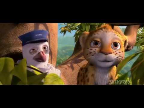 delhi safari cartoon movie in Hindi