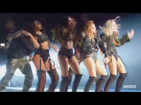 Little Mix in Philadelphia (FULL PERFORMANCE) | Dangerous Women Tour
