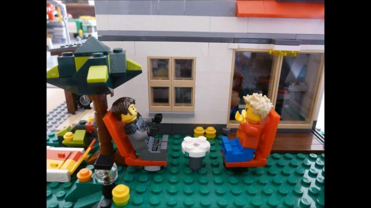 Lego ninjago saison 1 episode 3 youtube - Lego ninjago saison 7 ...