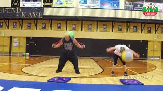 Functional Training with Suples Training Systems in USA High School Physical Education Programs