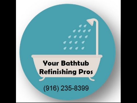 Bathtub Refinishing Sacramento | (916) 235 8399 | Lifetime Guarantee!