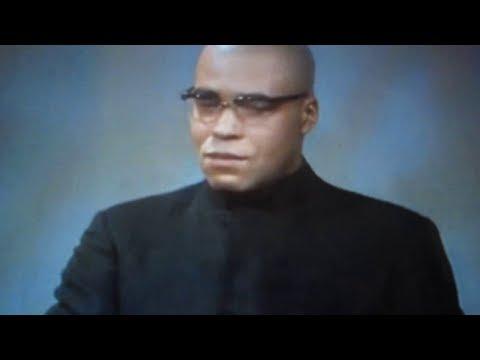 James Earl Jones 1968 Talks Black Women