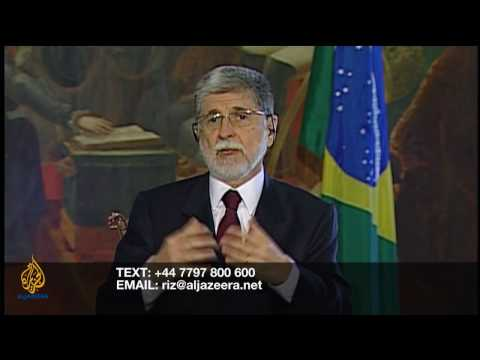Riz Khan - Brazil