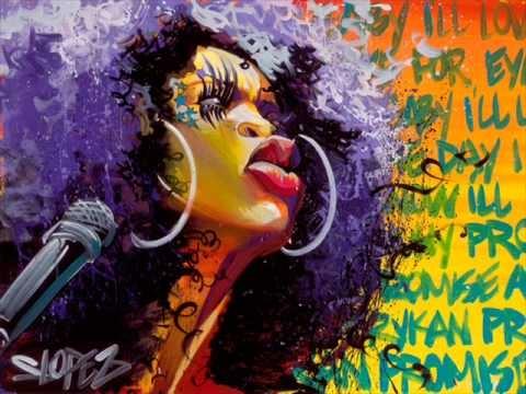 On and On (MCARAB REMIX) - Erykah Badu