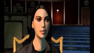 Syphon Filter 3 The Movie - All Cutscenes