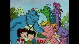 Dragon Tales - Hum (Original Version)