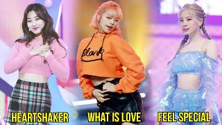 TWICE Stage Outfit Ranking by Era FT ANGELINA!