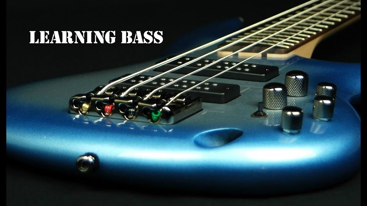 i learn to play bass guitar episode vii youtube. Black Bedroom Furniture Sets. Home Design Ideas