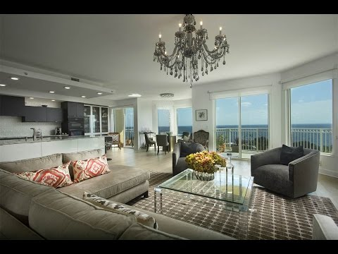 Chic & Cosmopolitan with Waterfront Panoramas in Saint Petersburg, Florida