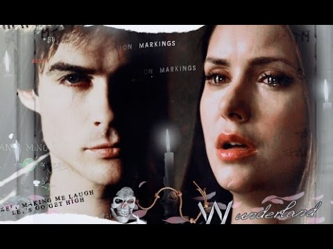 ►Damon & Elena