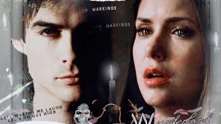 ►Damon & Elena | Как больно сердцу без тебя |