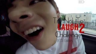 Video Try Not To Laugh Challenge 2 [BTS Edition] download MP3, 3GP, MP4, WEBM, AVI, FLV Juli 2018