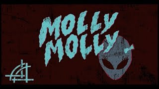 Alien Atmosphere | Molly Molly (Halloween Compilation Music Video)