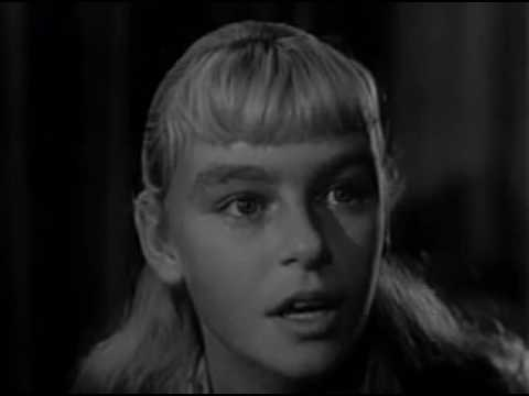 One Step Beyond ~ Make Me Not A Witch ~ John Newland, Patty McCormack, Robert Emhardt