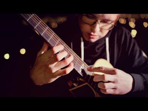 Charlie Puth - Attention (Alexandr Misko) (Fingerstyle Guitar)