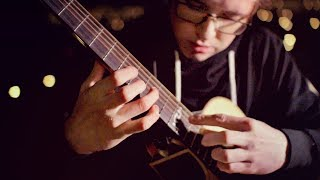Charlie Puth Attention Alexandr Misko Fingerstyle Guitar