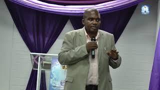Prophetic Message for Botswana