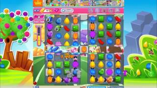 Candy Crush Saga Level 1440 (No Boosters)