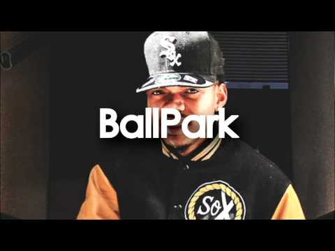 *FREE* Chance The Rapper x Mac Miller - BallPark [Type Beat] 2017
