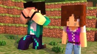 Minecraft: VIDA REAL - #68 HELENA NOS ABANDONOU!! - Comes Alive Mod