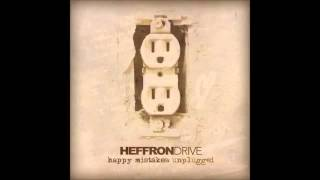 Had To Be Panama - HeffronDrive (Unplugged)
