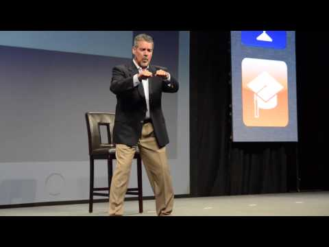 Tim Kight // Focus 3 | Nationwide Life University