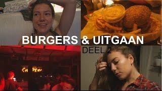 BESTE BURGERS & UITGAAN IN PRAAG - DEEL 2