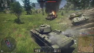 Почему Все Бегут в War Thunder? World Of Tanks умирает?