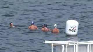 Чемпионат России по плаванию на открытой воде. День 4