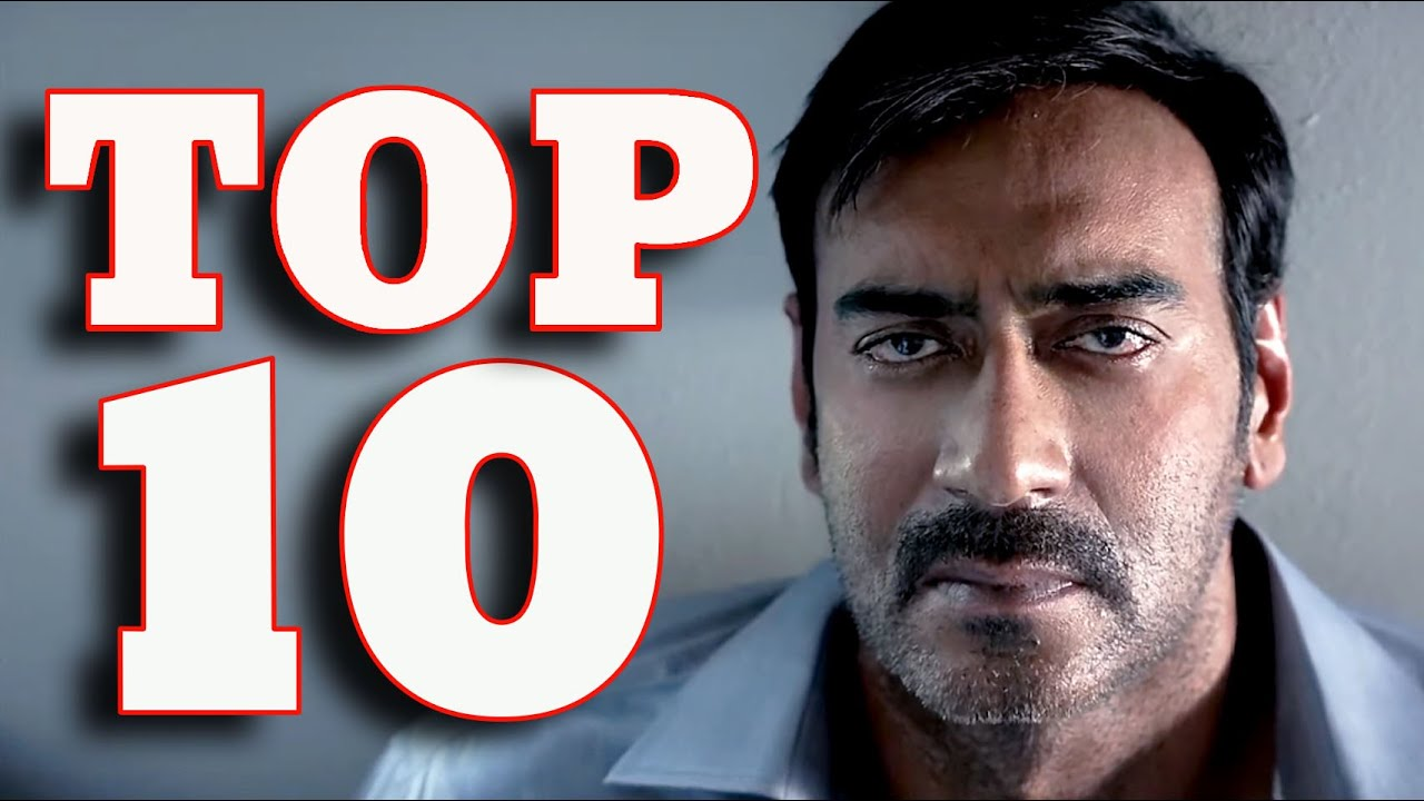 Top 10 Best Bollywood Movies  All Time  Hindi Best