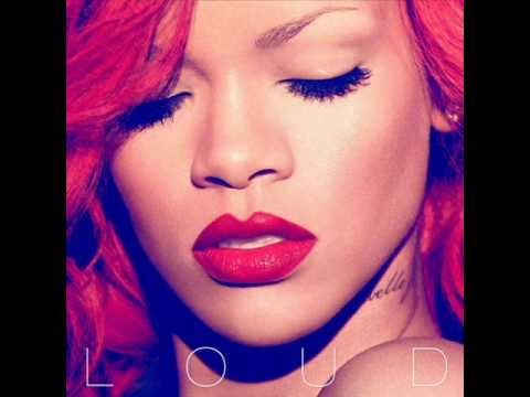 Rihanna  Only Girl In The World Audio