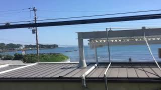 千葉 外房線 上り 鵜原〜勝浦