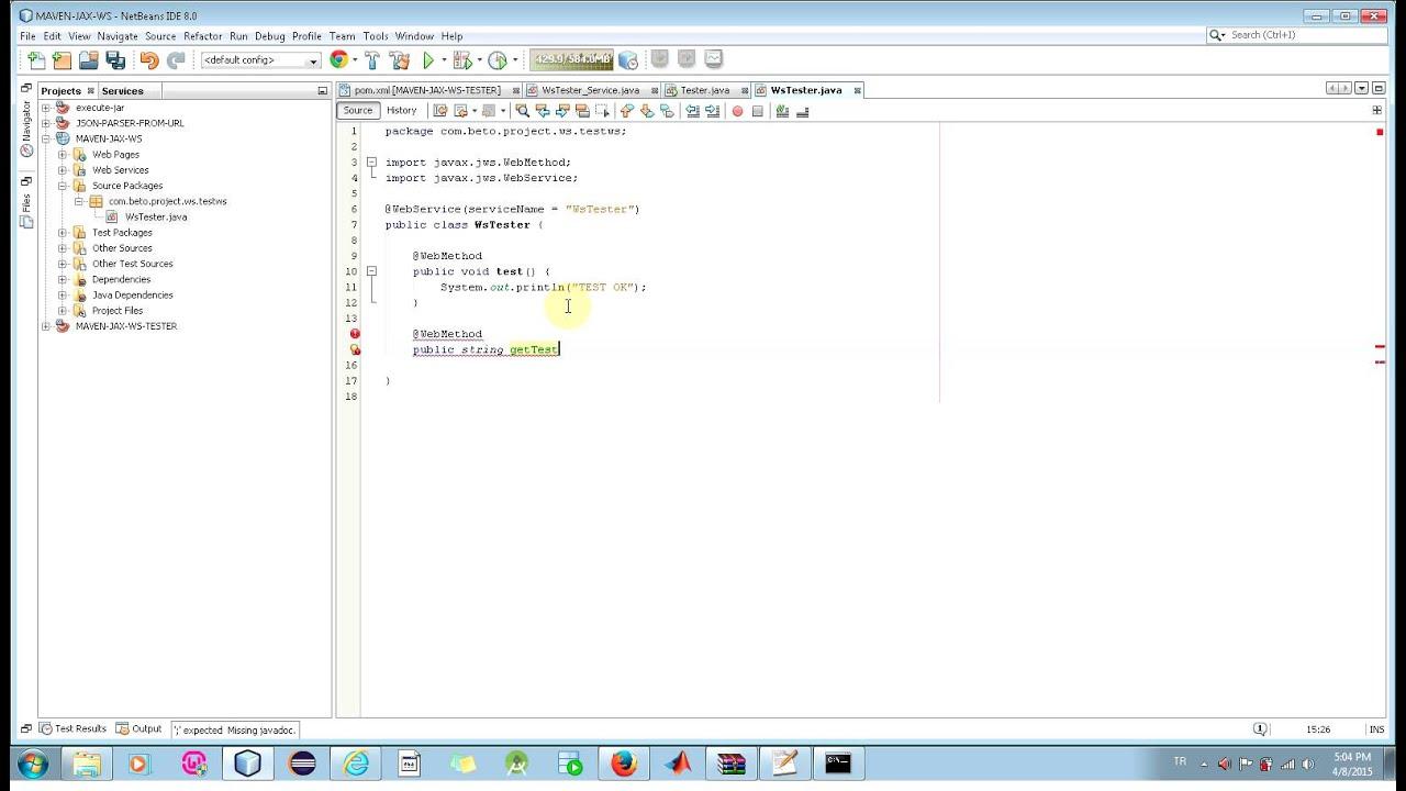 Generate Jax ws soap client with wsdl url using Maven jax ws plugin