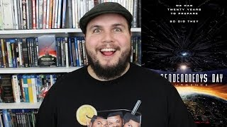Independence Day: Resurgence movie review (no spoilers)