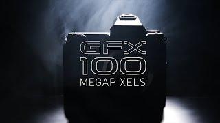 Fuji GFX 50R & GFX 100S: Medium format mirrorless cameras!
