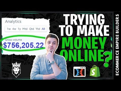 Struggling To Make MONEY Online In 2019 As A Beginner? (Here's Why)