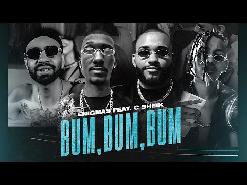 Enigmas Feat. C.Sheik - Bum.Bum.Bum