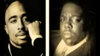 Download Biggie Smalls ft Tupac - I'll Be Missing You MP3 song and Music Video