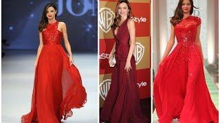 Dress Like Miranda Kerr Celebrity Red Carpet Dresses for Sale | Xdressy