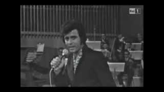 Little Tony in La Spada nel cuore. Live con Orchestra