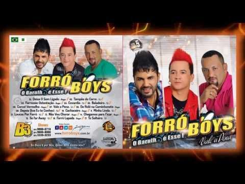 Forró Boys Vol. 5 - 15 So Far Away