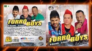 Forró Boys Vol. 5 - 15 So Far Away