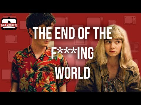 THE END OF THE F***ING WORLD Season 1 Review