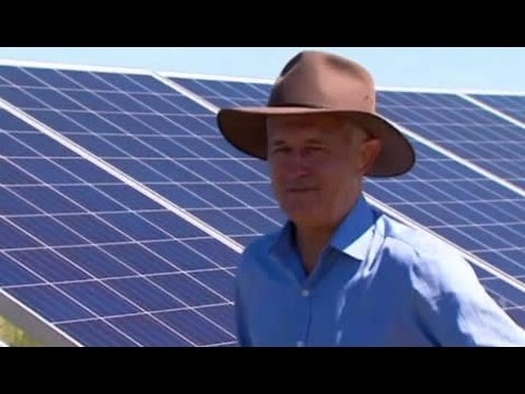 Malcolm Turnbull Tours