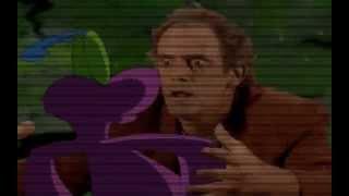 DOS Game: Toonstruck