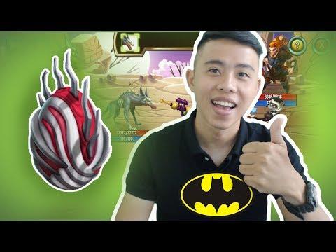 Monster Legends: Get Nishant's Pet and Team wars Combat