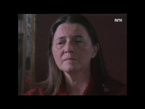 Forfatterinne i dag: Birgitta Trotzig (1985)