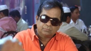 Comedy Kings - C.B.I Officer Sharekhan - Brahmanandam