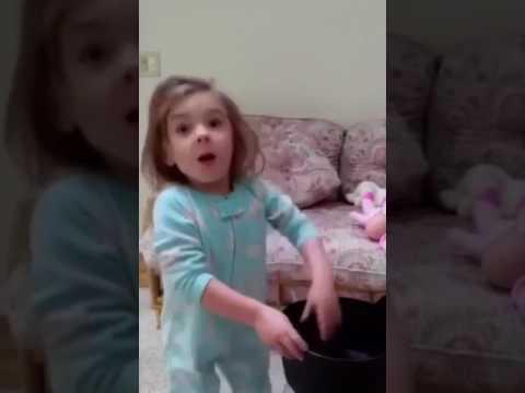 Kind weint weil sie ein türken heiraten muss!! 😱