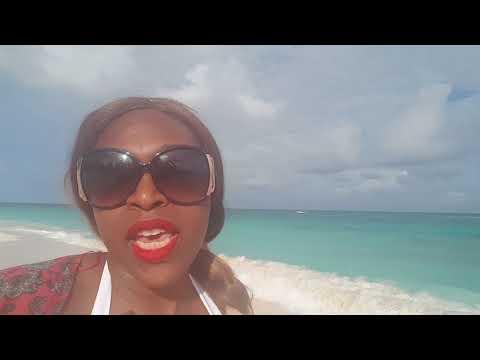 Hello from Anguilla